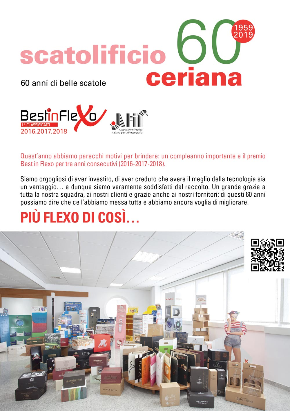 Best Flexo Ceriana