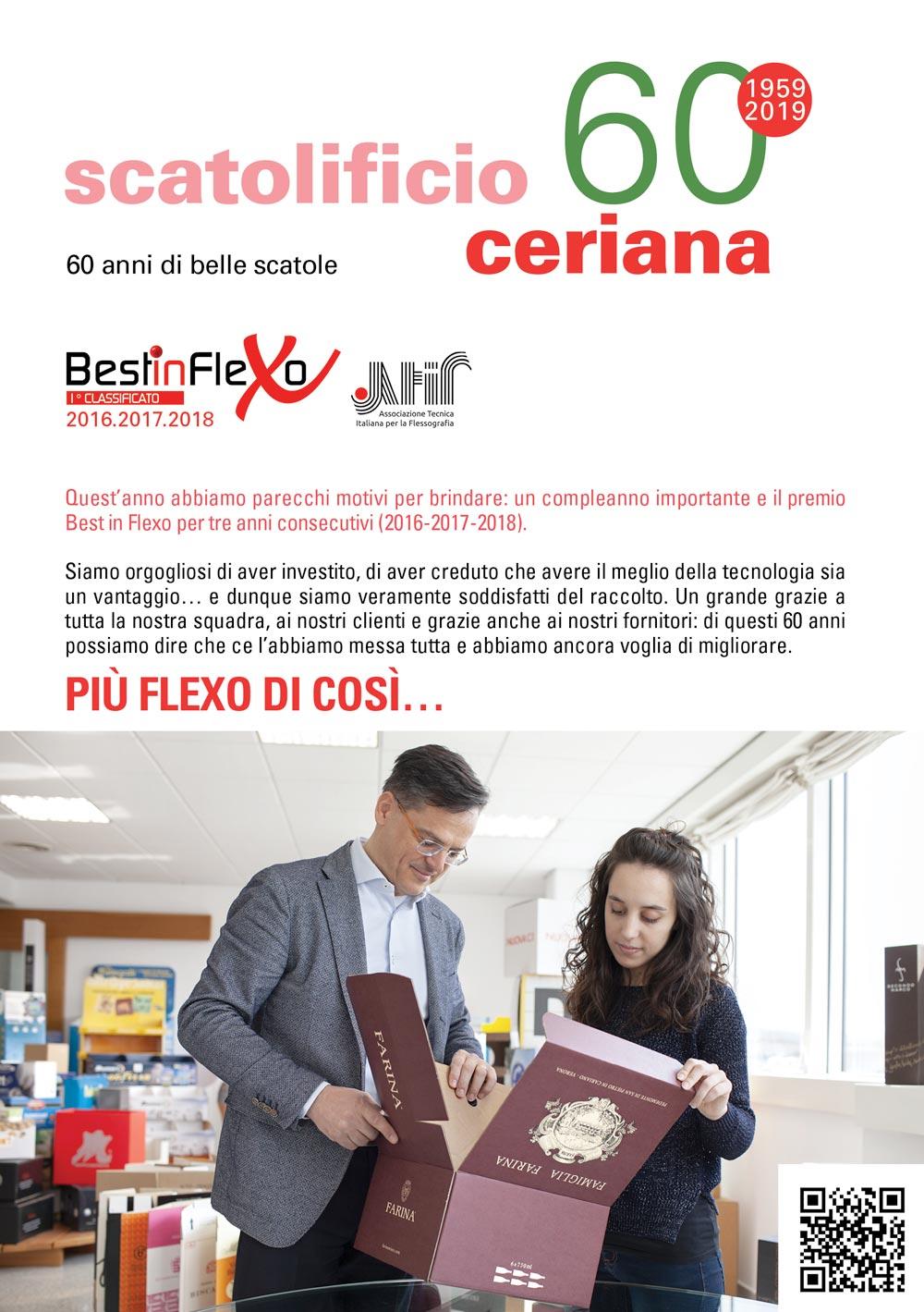 Premio Flexo 2018